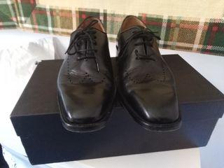 zapato de gala