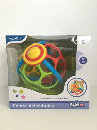 Pelota sensorial bebé NUEVA