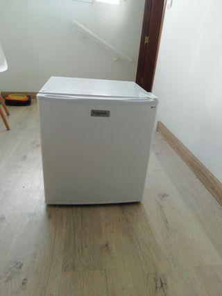 mini frigorifico con congelador