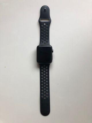 Apple watch serie 2 Nike+ 42mm