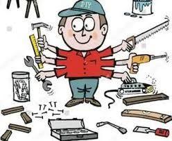 reparaciones y mantenimiento del hogar (manitas)