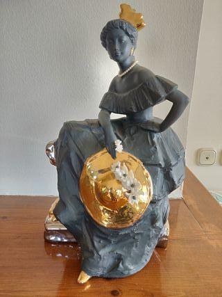 figura de porcelana de NADAL