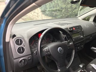 Volkswagen Golf Plus 2006