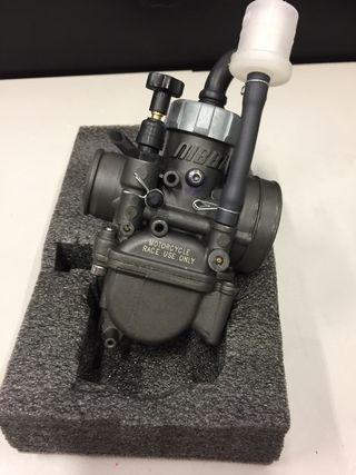 Carburador Pe 24 oko, keihin