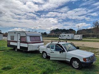 caravana moncayo 1994