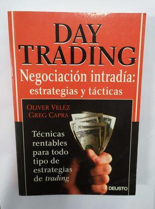 Libro Day Trading.
