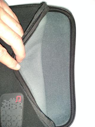 Funda Tablet Portátil Netbook Compaq
