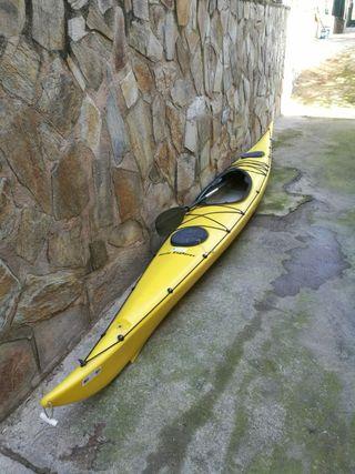 Se vende kayak de mar