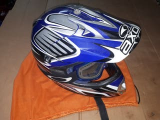 Casco moto, bici, Enduro, descenso, motocross.
