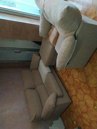 Sofa Chailonge