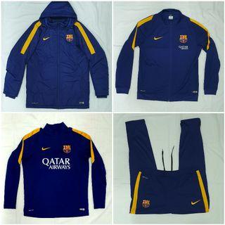 Equipacion FC Barcelona