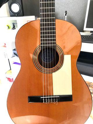 Guitarra Ramirez de colección
