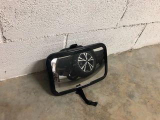 Espejo coche vigilancia bebé
