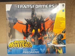 Transformer Beast Hunter Predaking