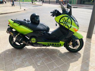 Yamaha t Max 500 (GRIPADA)