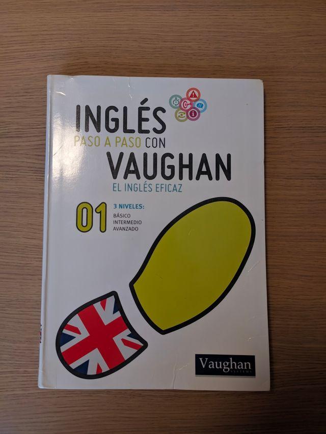 Inglés con Vaughan - 01