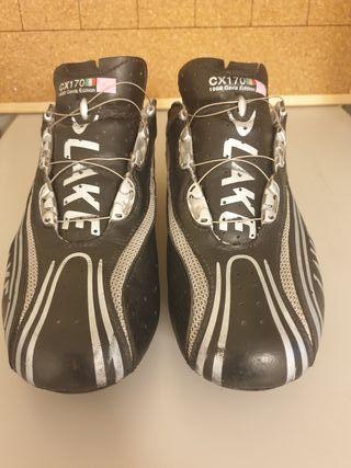 Zapatillas Ciclismo LAKE CX170