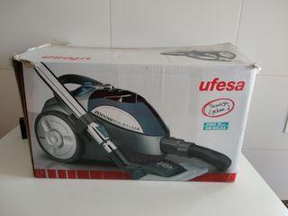 Aspirador Ufesa cycletron AS3016N.