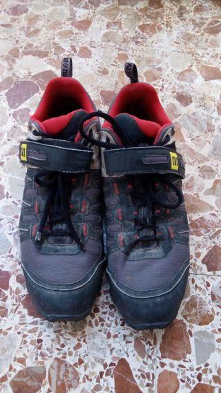 Zapatillas mavic talla 45 1/3