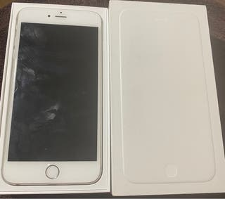 Vendo Iphone 6 plus 64 GB