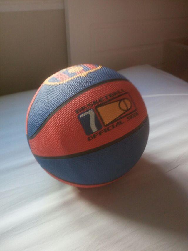 Pelota Basket FCB
