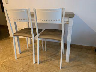 Mesa para comedor o cocina