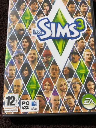 Vendo Sims 3