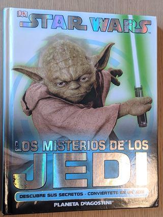 Star Wars, los misterios de los jedi
