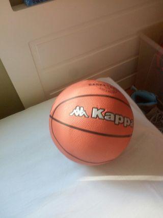 Pelota Basket Kappa