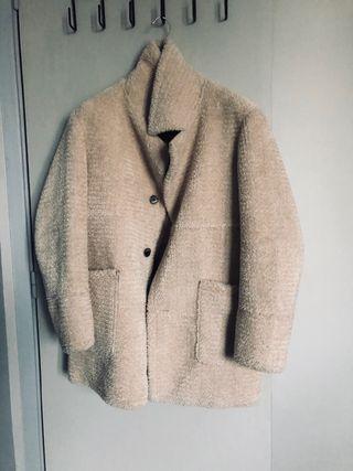 Manteau Homme Zara