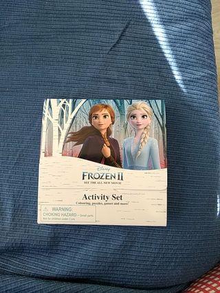 Frozen varios precios Muñecas