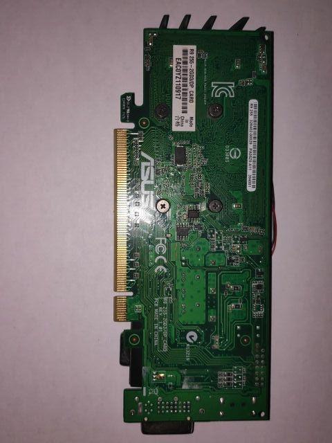 Tarjeta gráfica (GPU) AMD Radeon R9 255 OEM