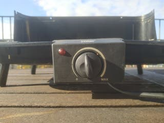 Barbacoa elèctrica (Mia No.TG8074N)