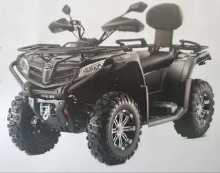 QUAD-ATV CFMOTO CFORCE 450L