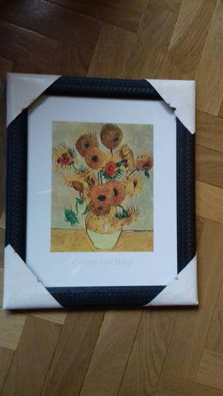 Van Gogh cuadro
