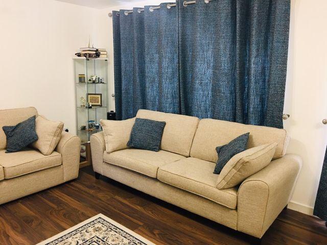 Deluxe Sofa set