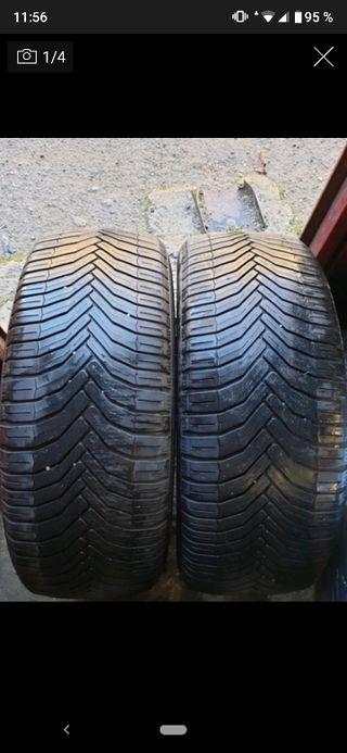 neumáticos 205 50 17