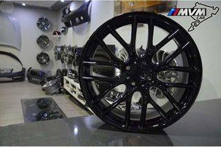 Llantas 18 Mod Mini Black