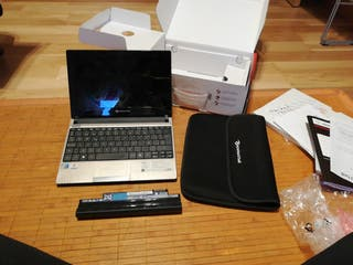 Portátil Packard Bell Netbook