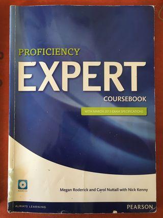 Libros inglés C2 proficiency