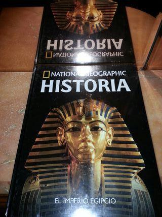 national geographic historia egipto