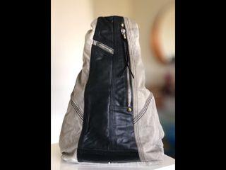Mochila Diesel Unisex - Piel y Jeans