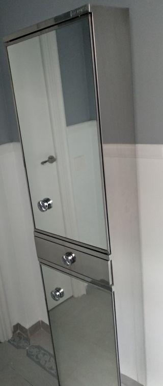 armario cuarto de baño