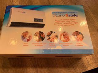 Generador de ozono Ionizador