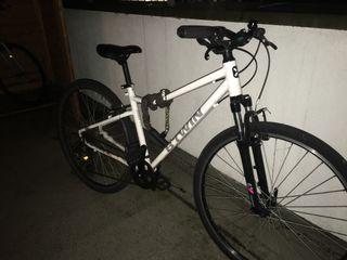 2 x Bikes