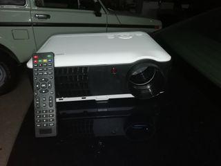 proyector full hd