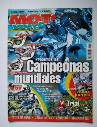 Revista Moto Verde 270