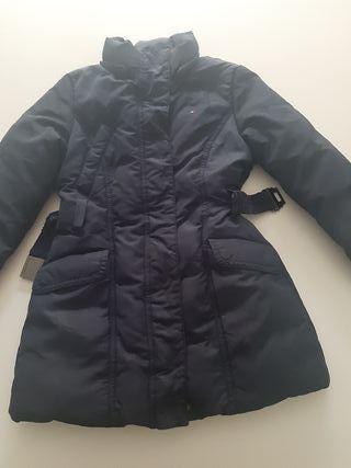 abrigo tommy
