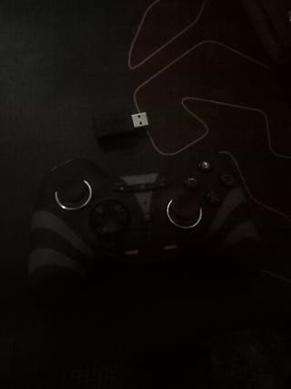 Mando de Ps3 Bluetooth (Funciona bien)
