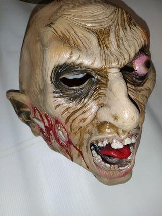 Mascara Látex Terror
